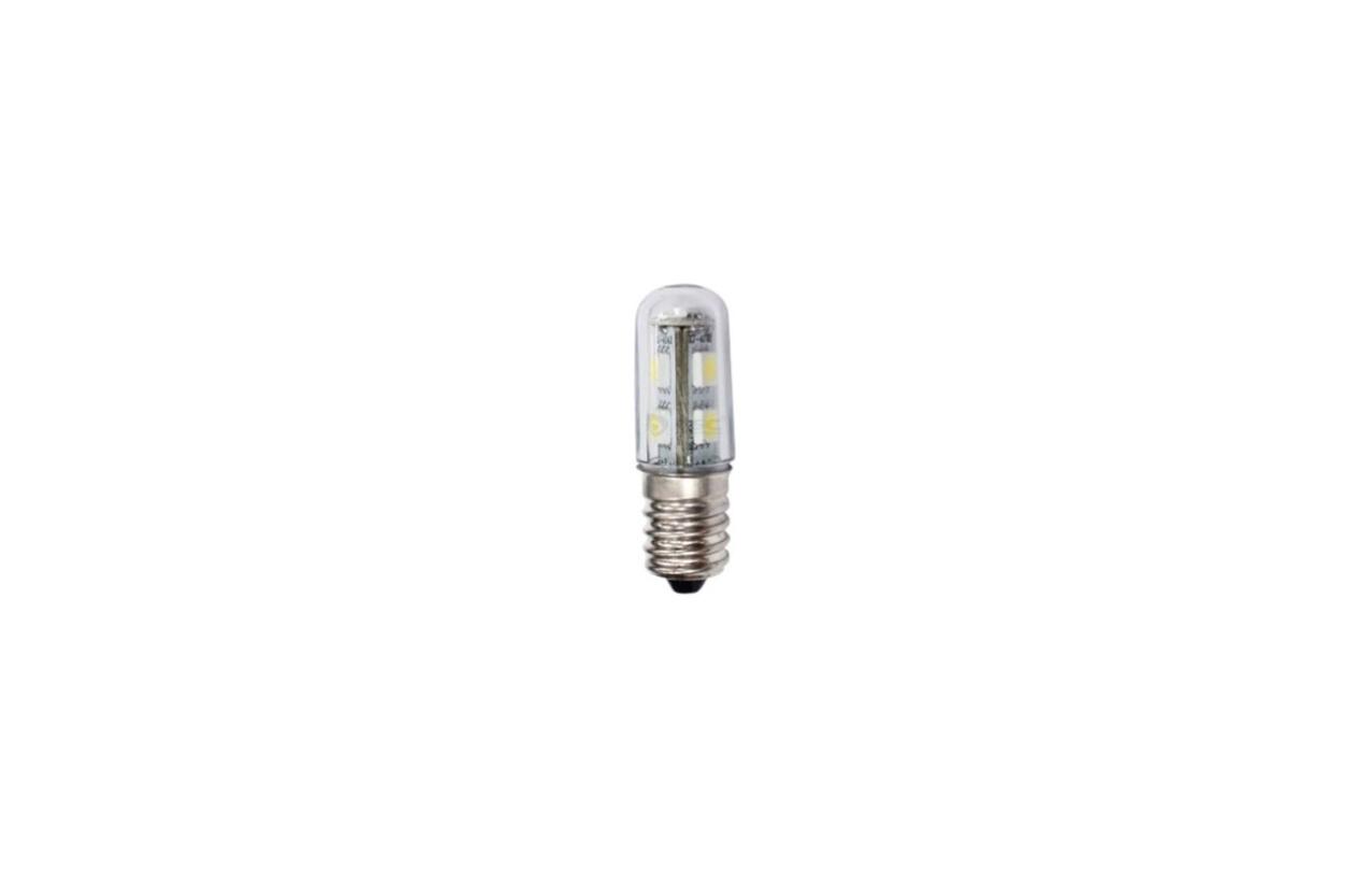 Lâmpada LED para frigorífico E14 1,2W 6000K