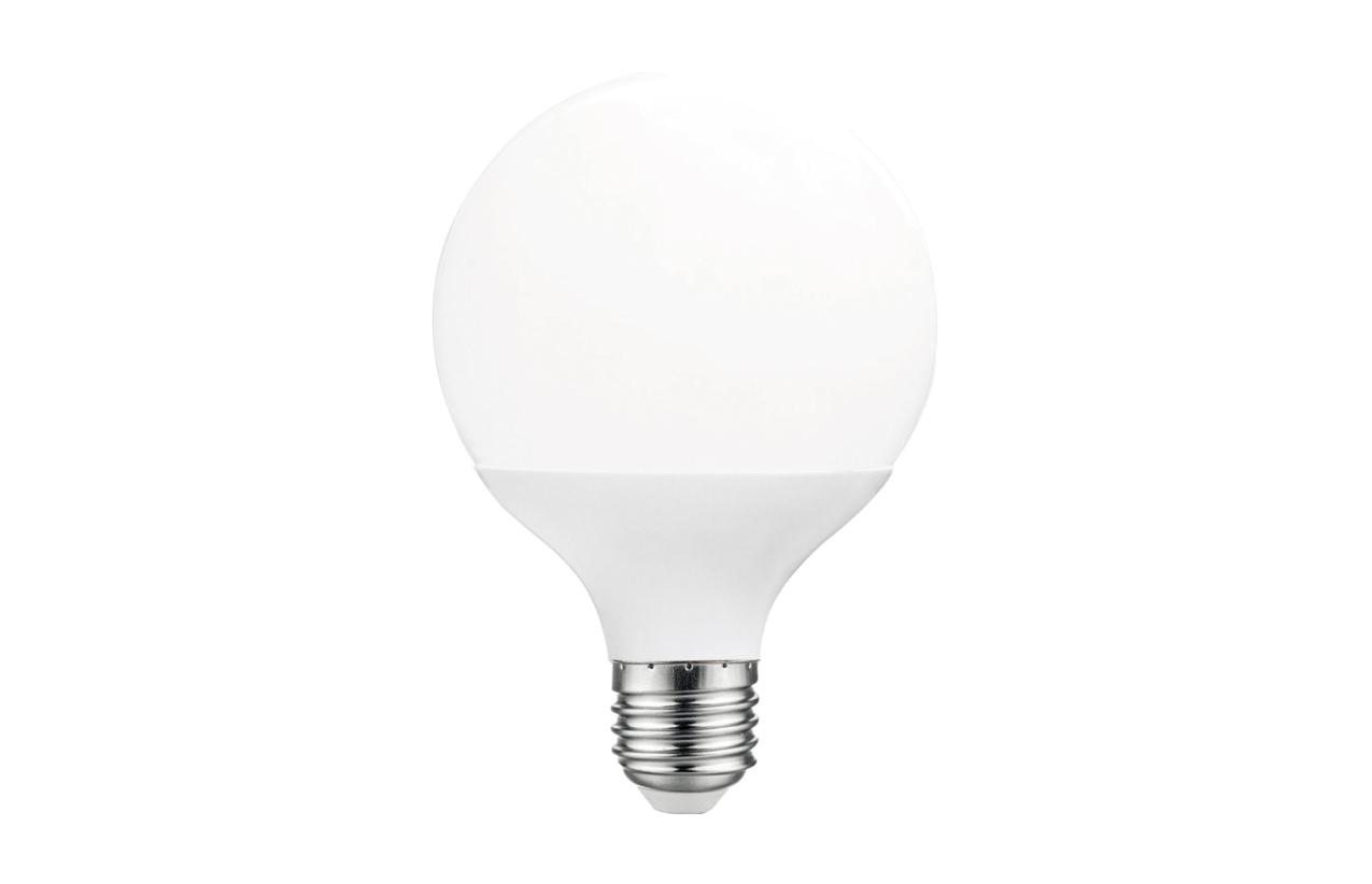 Lâmpada LED Globo E27 15W 4100K