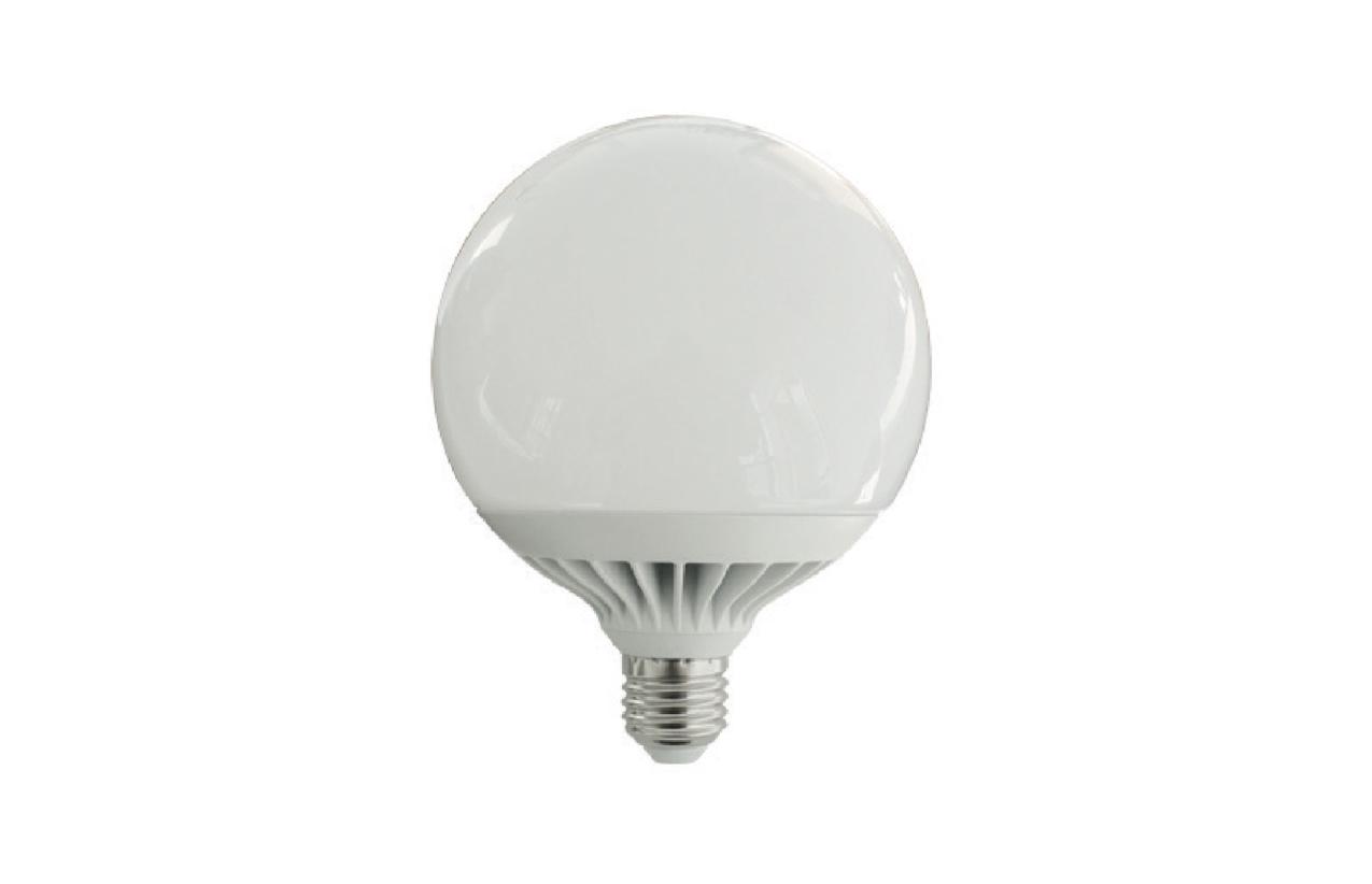 Lâmpada LED Globo E27 20W 4100K