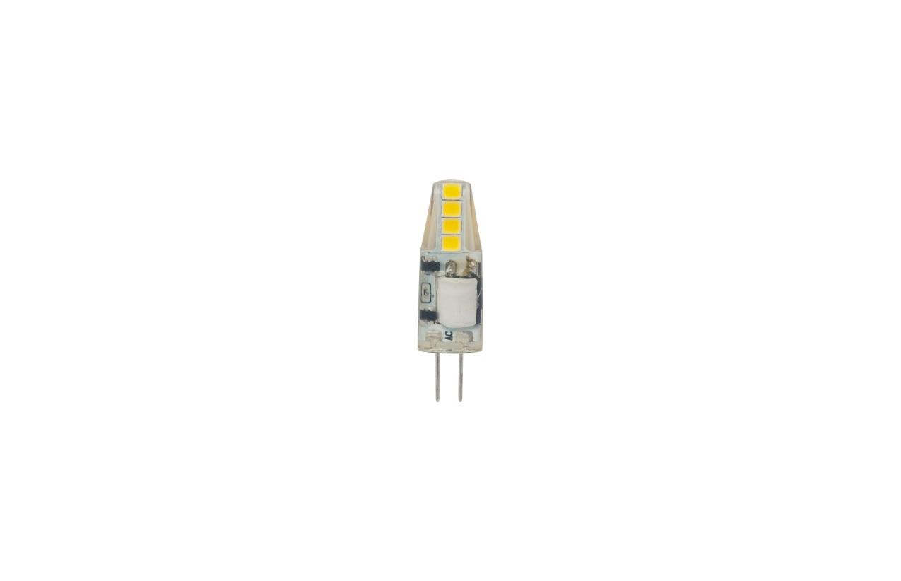 Lâmpada LED G4 1,8W 4100K