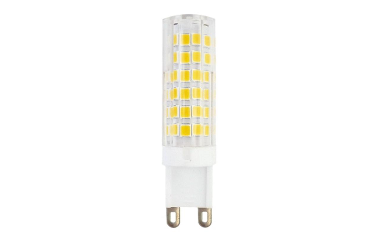 Lâmpada LED G9 6W 4100K