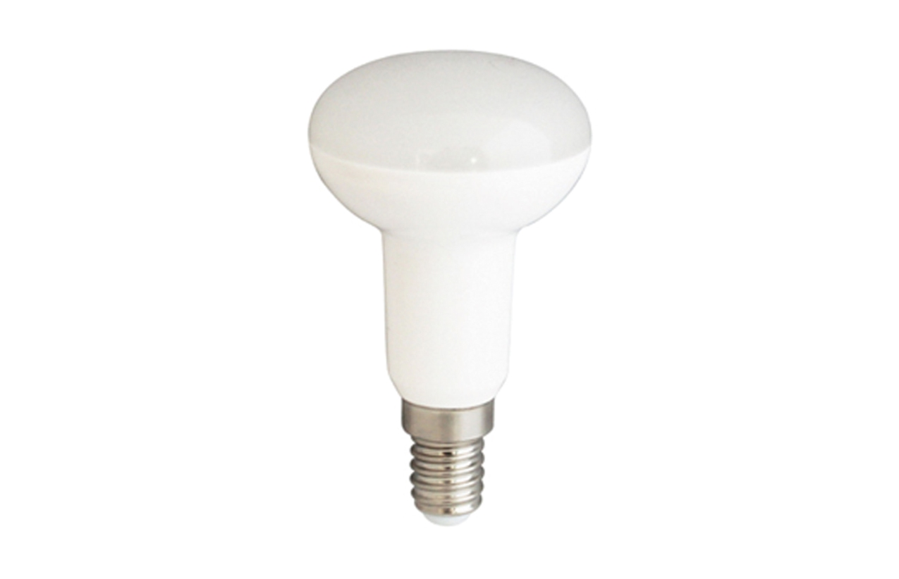 Lâmpada LED R50 E14 6W 4100K