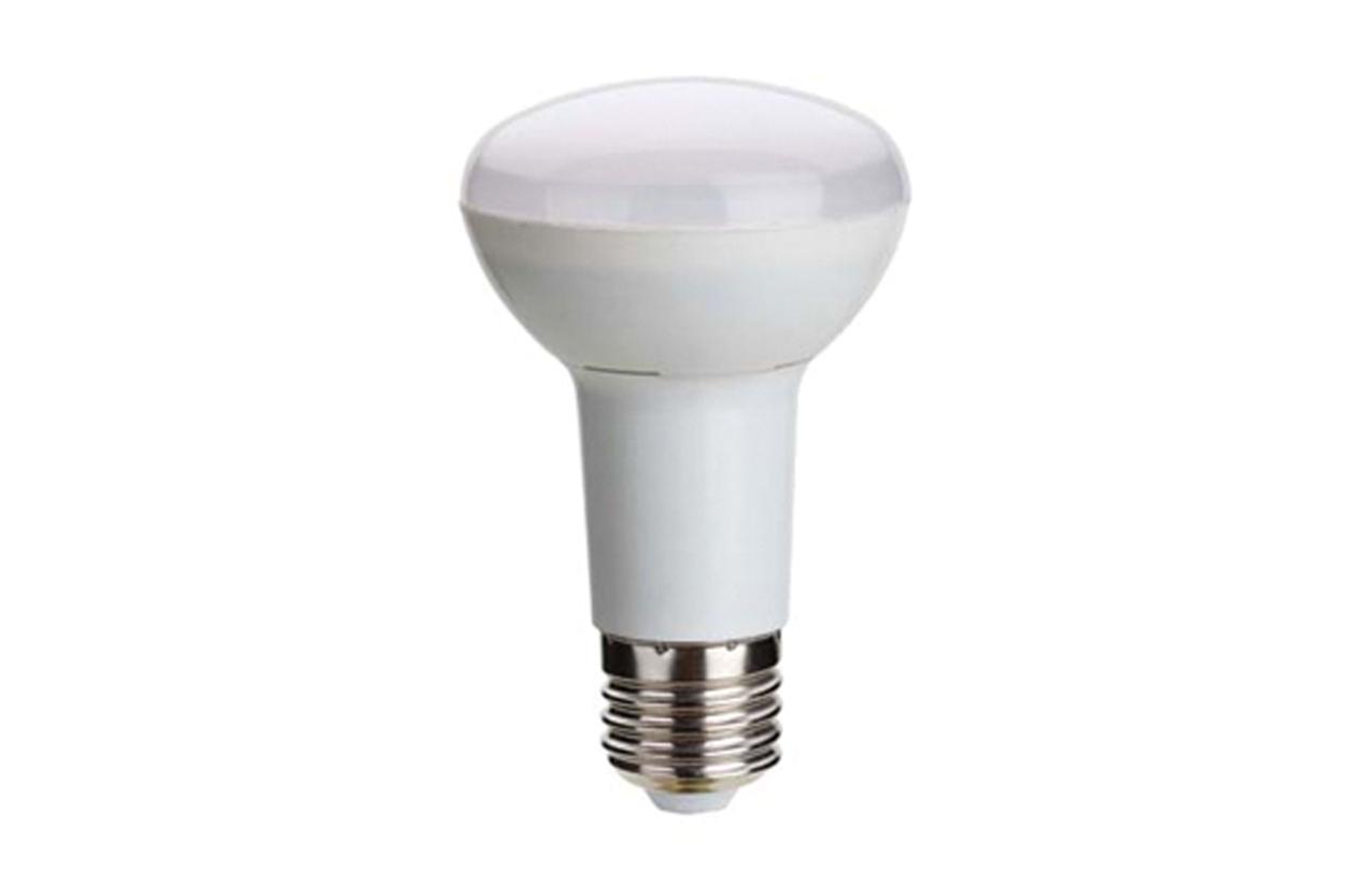 Lâmpada LED R63 E27 7,5W 4100K