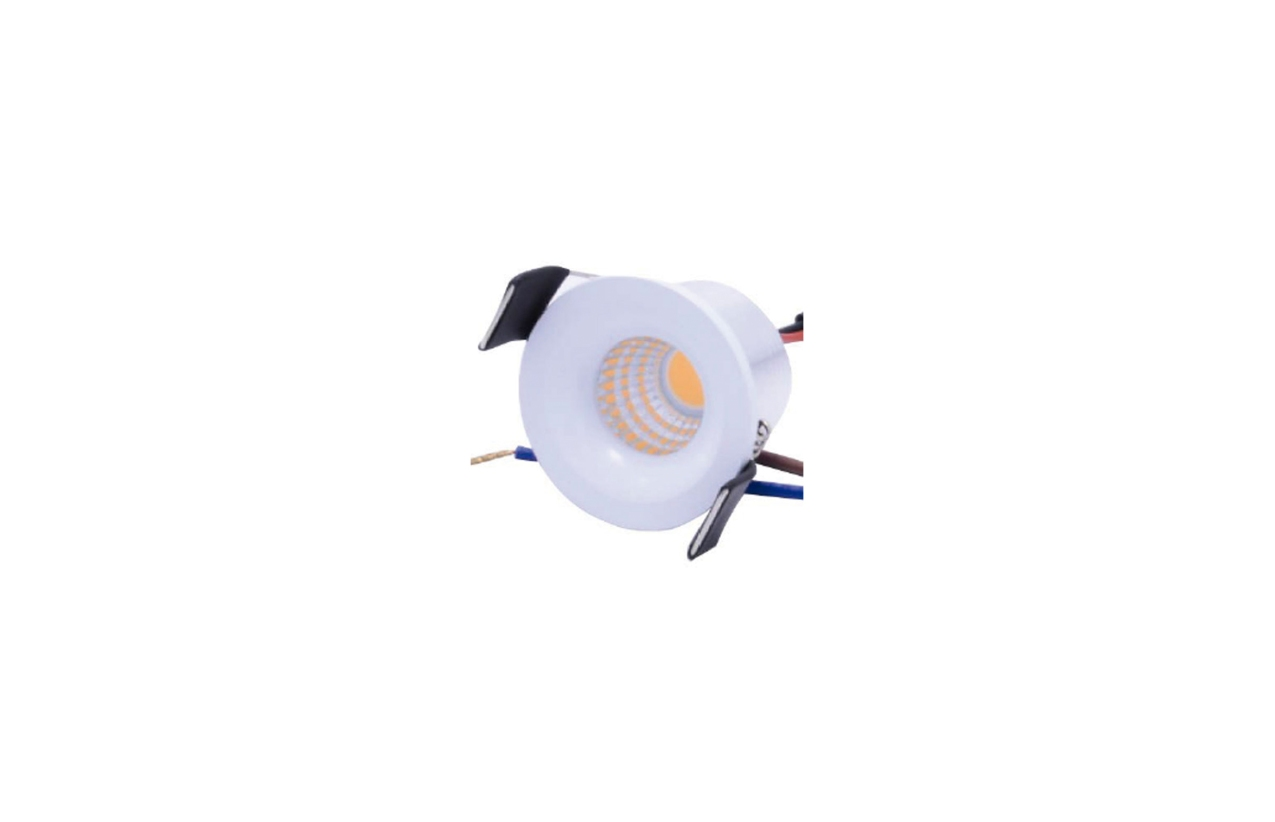 Downlight mini ORION redondo LED 3W 4200K