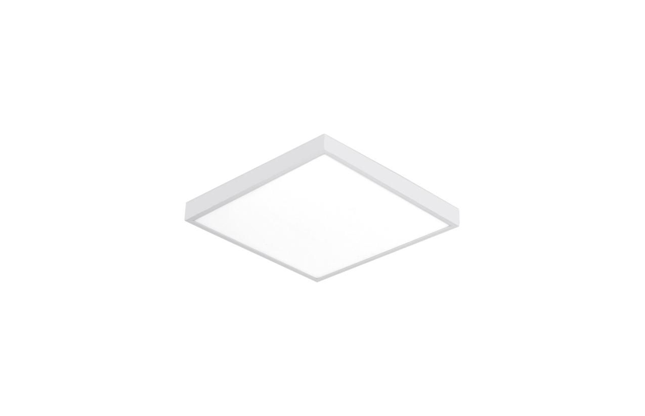 Painel quadrado saliente LED 48W 6400K