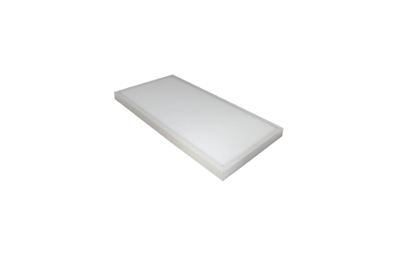Painel retangular LED 48W 4200K