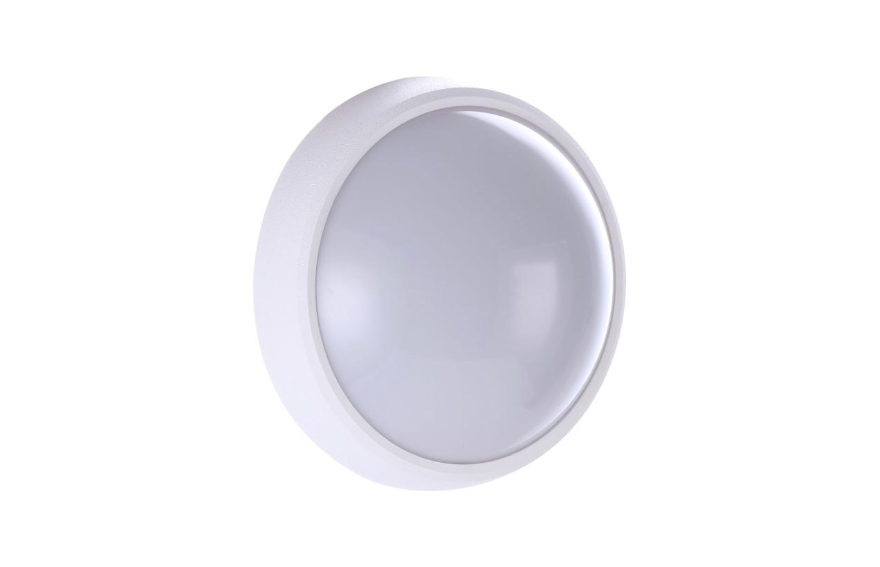 Plafonier LED 12W com seleção da temperatura de cor