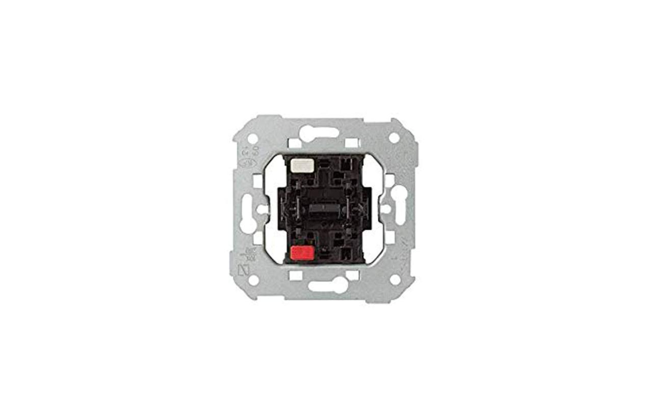Interruptor unipolar 10 AX 250 V 75101-39
