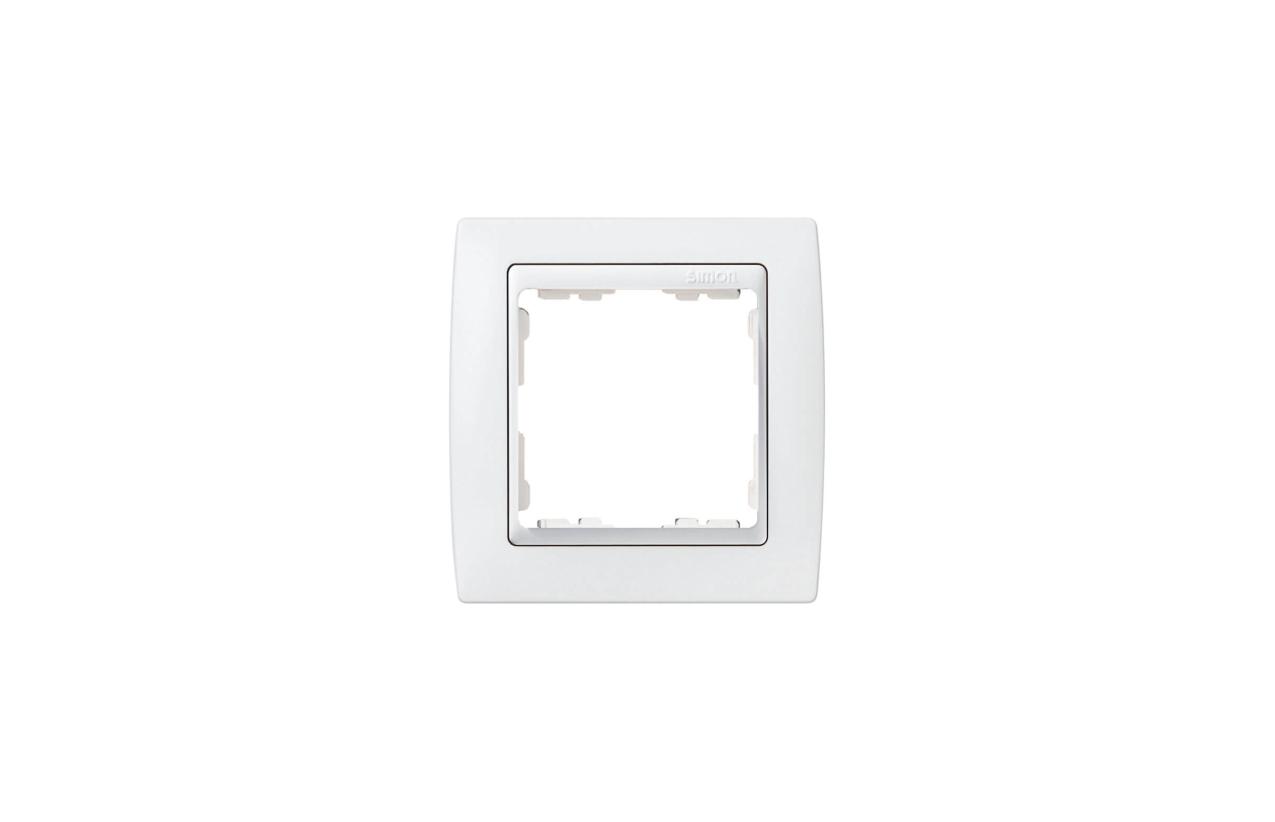Espelho simples branco 82610-30