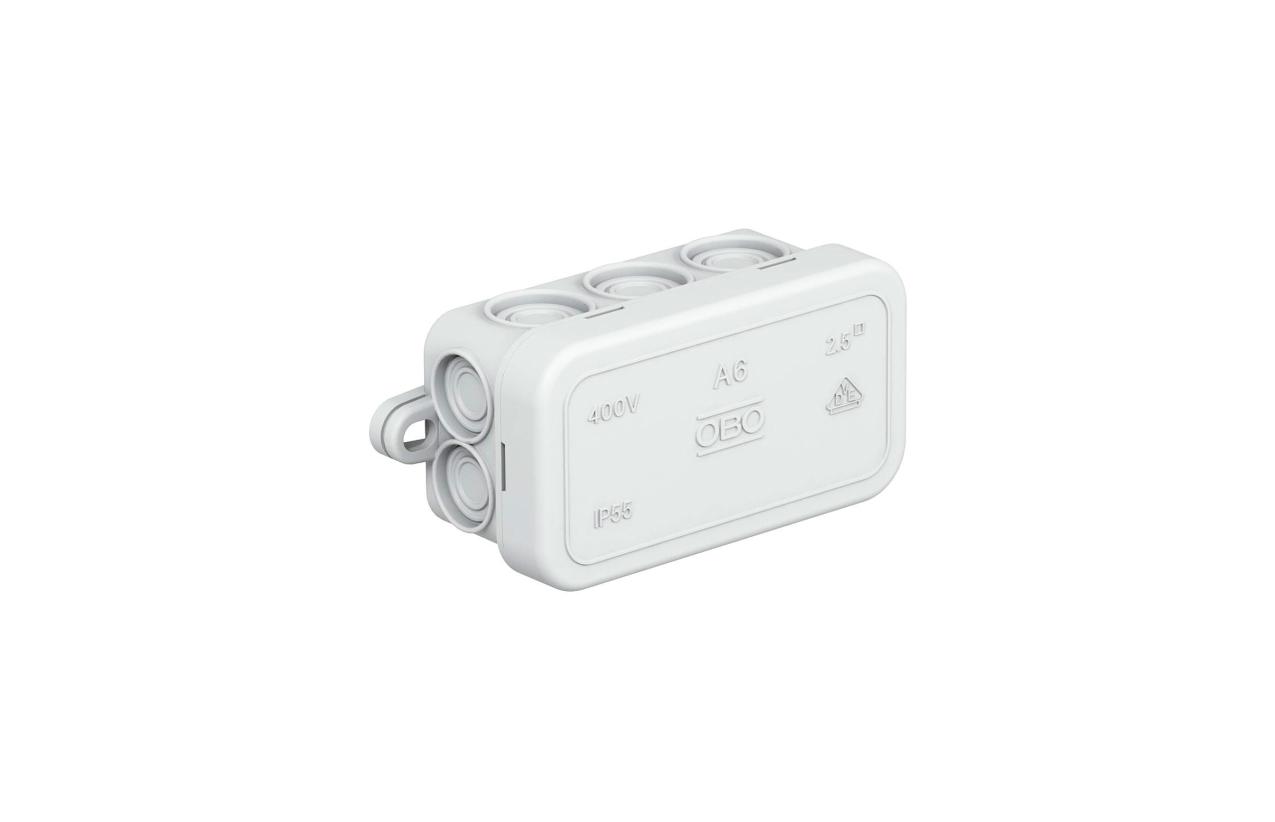 Caixa de derivação ECO A6 2000001