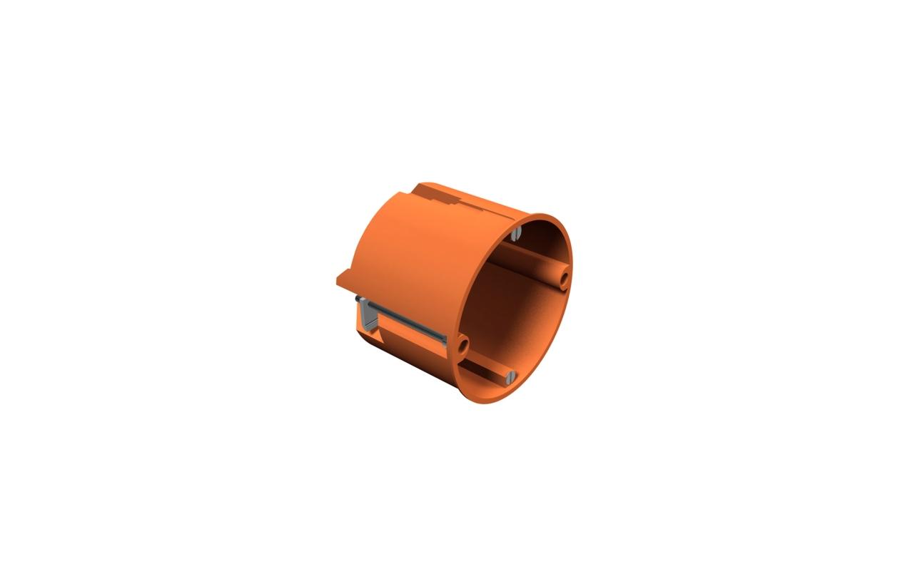 Caixa de aparelhagem funda para parede oca 2003442