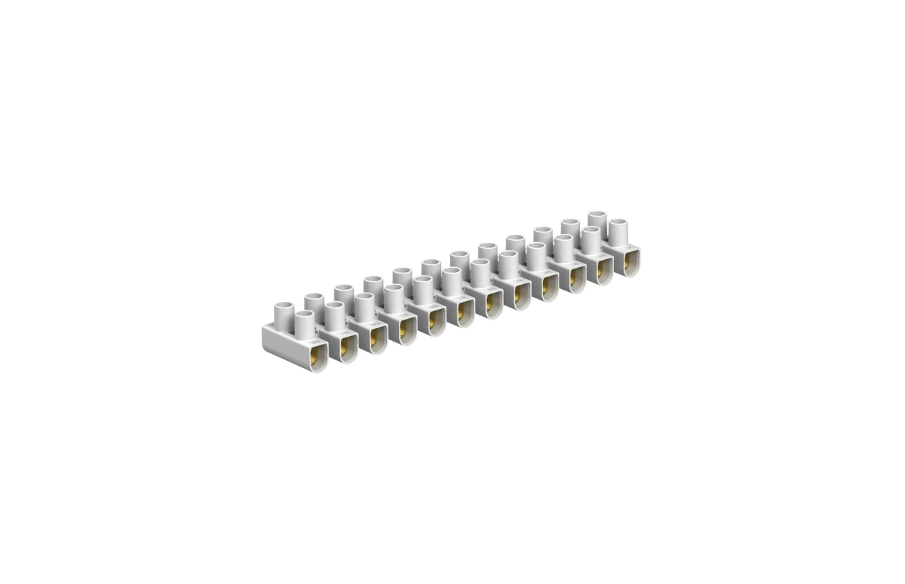 Régua de junção (6mm)