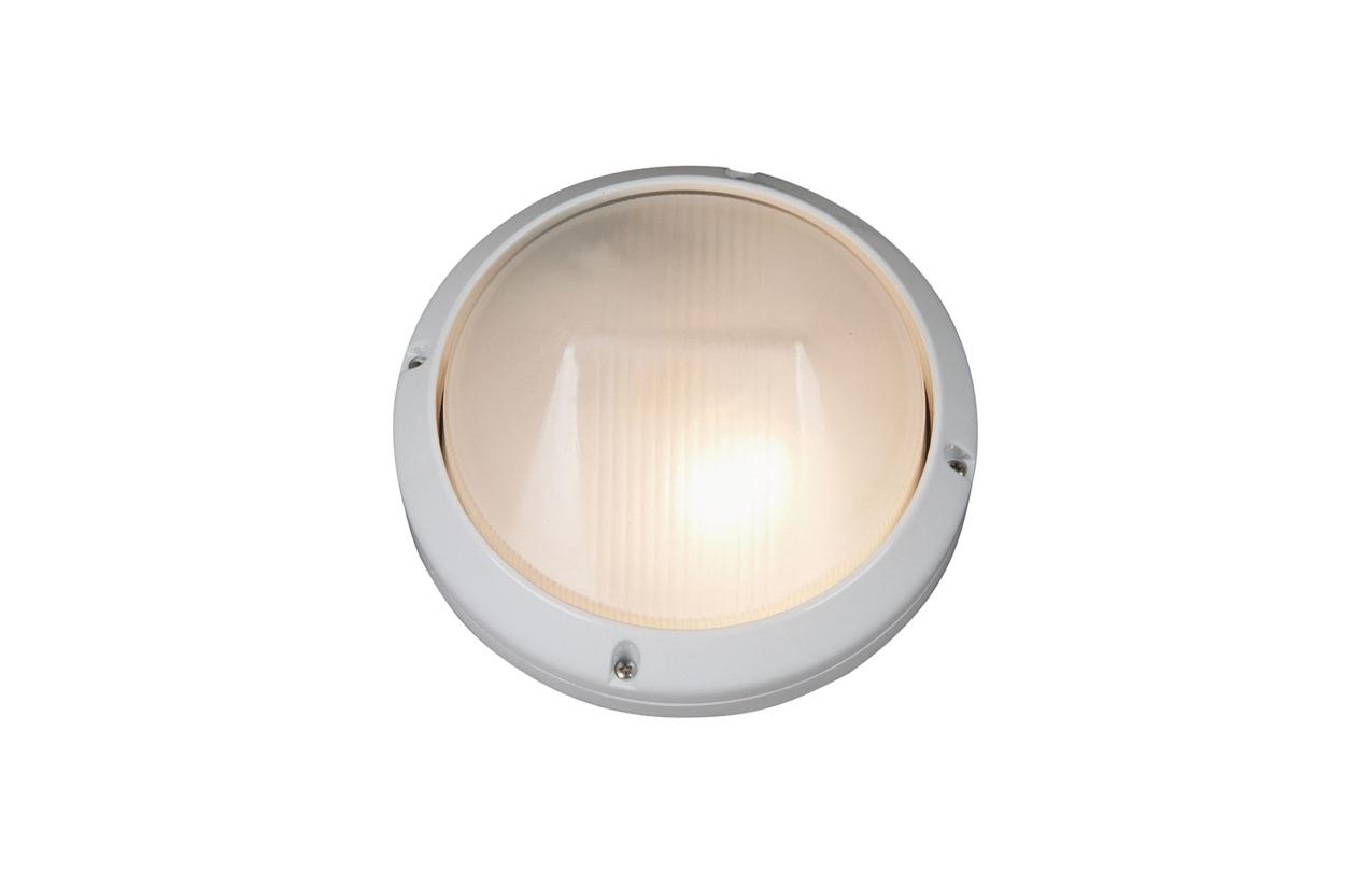 Plafonier INDIY E27 IP54 cinza 143A-G05X1A-03