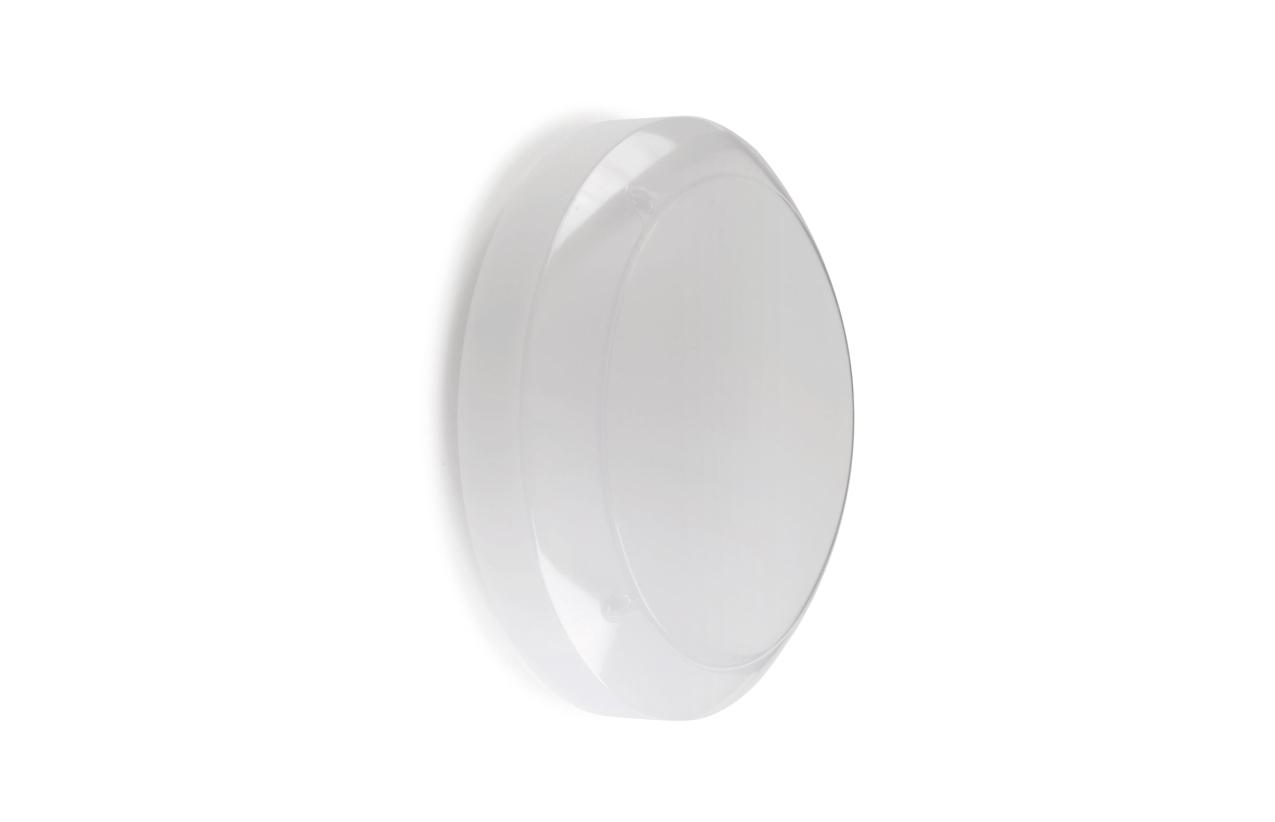 Plafonier SARIEL IP54 branco 270A-G05X1A-01