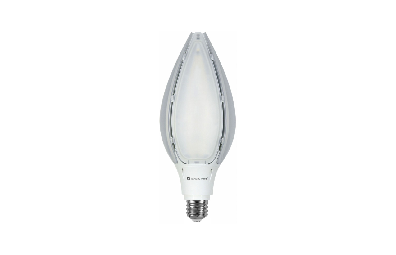 Lâmpada NOA LED E40 85W 5000K IP65
