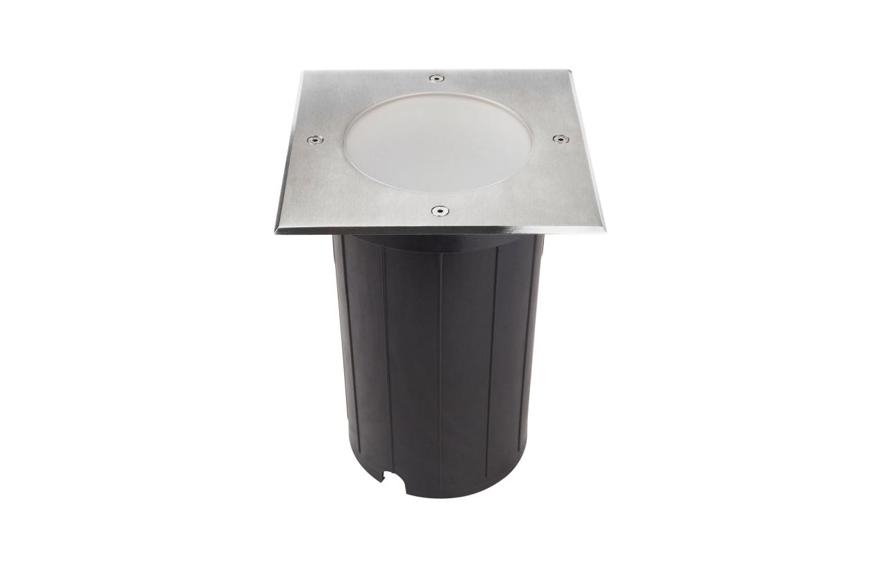 Projetor de chão inox GU10 IP67