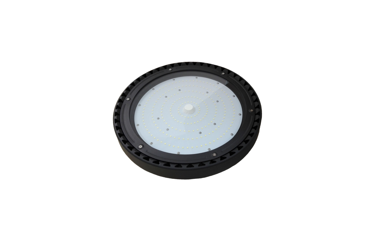 Luminária industrial LED ORBITA 150W 6000K