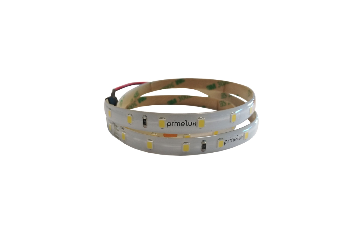 Fita LED Yotta 24V 14.4W 4200K IP65 (5 metros)