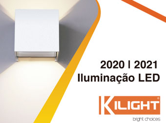 catalogo led kilight 2020