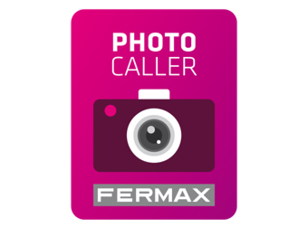 photocaller fermax sml