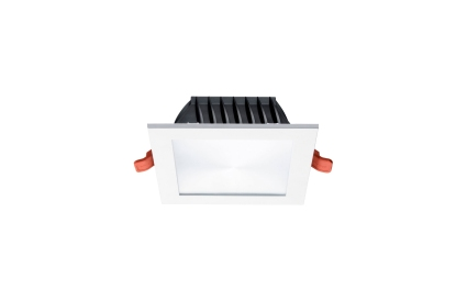 Downlight quadrado SYL-LIGHTER LED 15W 4000K