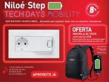 NILOÉ Step Tech Days