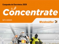 Weidmüller Concentrate 2020