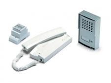 Kit áudio unifamiliar Videx ESK-1S