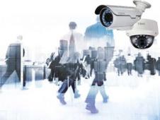 Soluções para sistemas CCTV