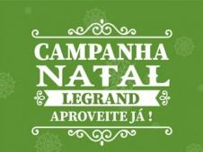 Natal Legrand 2018