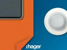 Campanha detetores Hager
