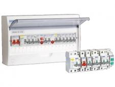 Soluções SASSIN para instalações elétricas